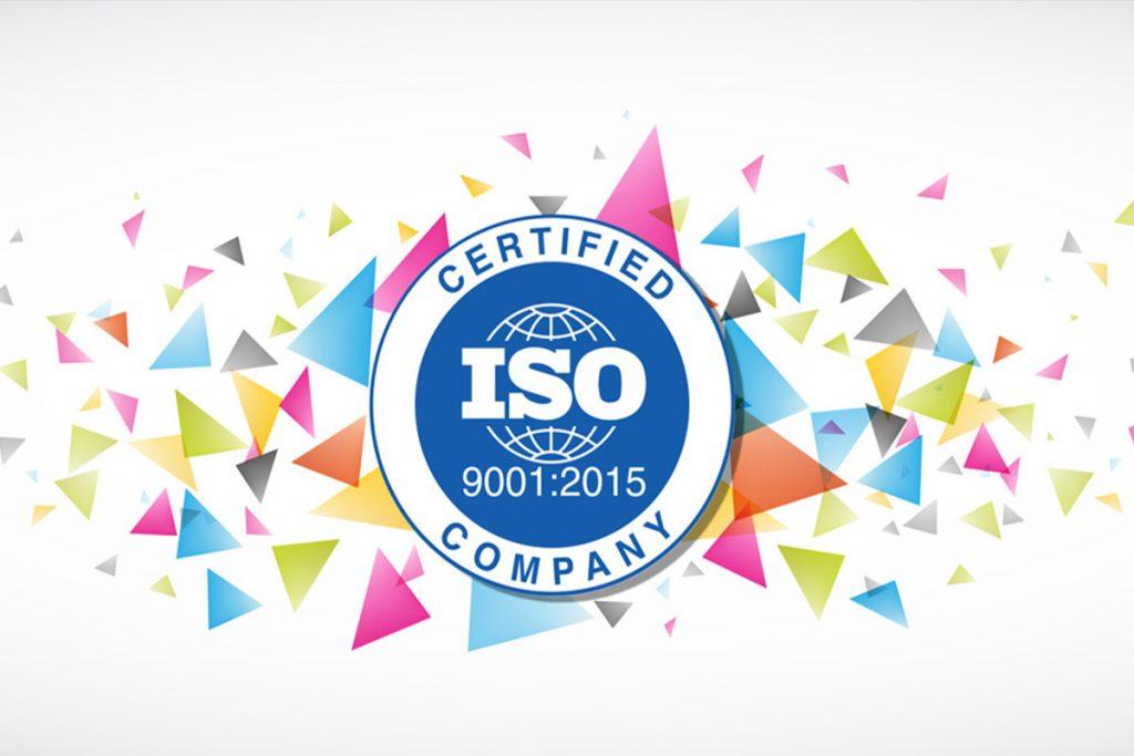 ISO 9001 Renewal